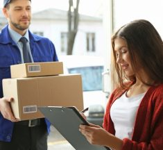 How to Find a Courier Service in 5 Ways