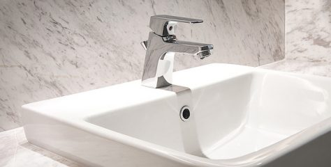 8 Steps on How to Plumb a Bathroom Sink