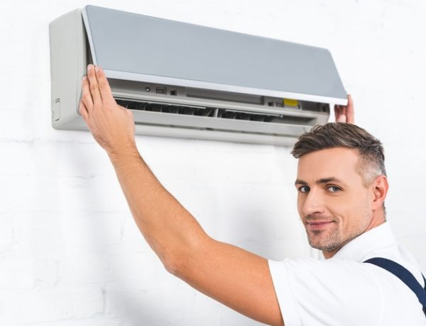 How to Clean Mold from Air Conditioners: 9 Steps