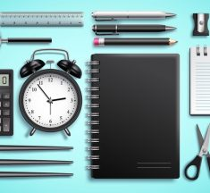 7 Step on How to Organize Office Supplies