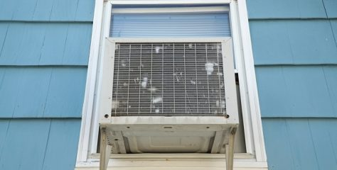 9 Steps on How to Get Rid of Air Conditioner