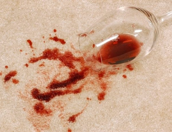 How to Remove Wine Stains: 6 Quick Steps