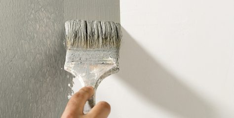How to Fix Paint Drips on a Wall: 8 Easy Steps