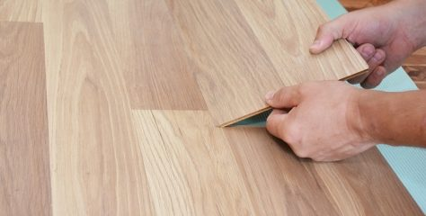 How to Redo Hardwood Floors for Your Entire Home