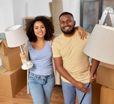 How to Pack Lamps for Moving: 8 Steps