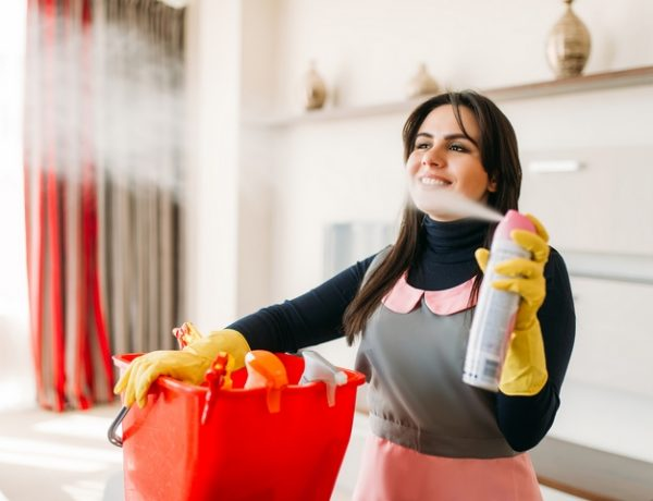 9 Steps on How to Get Rid of Apartment Smell Easily