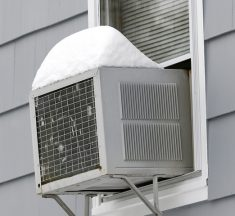 How to Winterize Air Conditioner in 8 Steps