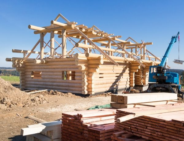 8 Important Steps to Building a House